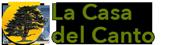 La Casa del Canto Logo